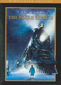 Polar Express - (Region 1 Import DVD)