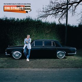 The Streets - The Hardest Way To Make Easy Living (CD)