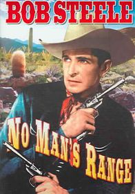 No Man's Range - (Region 1 Import DVD)