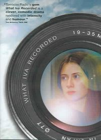 What Iva Recorded - (Region 1 Import DVD)