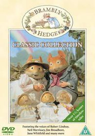 Brambly Hedge: Classic Collection - (Import DVD)