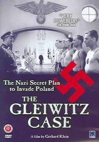 Gleiwitz Case - (Region 1 Import DVD)