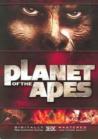 Planet of the Apes 68 (Region 1 Import DVD)