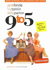 9 to 5 (Sexist, Egotistical, Lying, Hypocritical Bigot Edition - (Region 1 Import DVD)