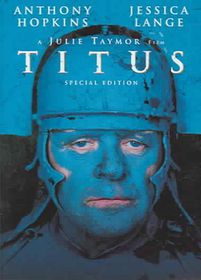 Titus Special Edition - (Region 1 Import DVD)