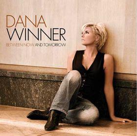 Winner Dana - Between Now And Tomorrow (CD)