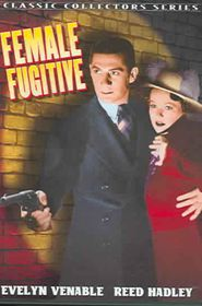 Female Fugitive - (Region 1 Import DVD)
