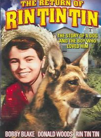 Return of Tin Tin - (Region 1 Import DVD)
