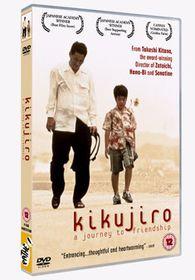 Kikujiro - (Import DVD)