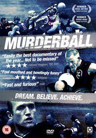 Murderball - (Import DVD)