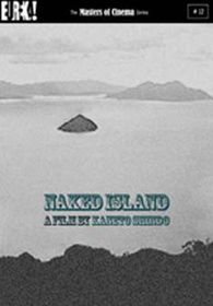 Naked Island - (Import DVD)