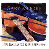 Moore Gary - Ballads & Blues 1982-94 (CD)