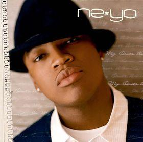 Ne-yo - In My Own Words (CD)