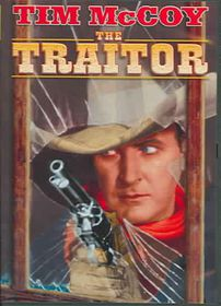 Traitor/Matt Clark Railroad Detective Meets Geronimo - (Region 1 Import DVD)