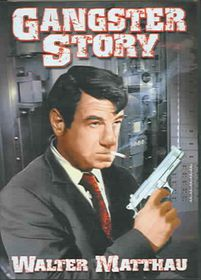 Gangster Story - (Region 1 Import DVD)