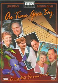 As Time Goes by:Series 1 & 2 - (Region 1 Import DVD)