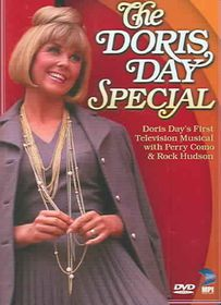 Doris Day Special - (Region 1 Import DVD)