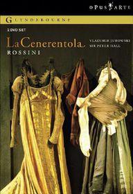 Rossini: La Cenerentola 2005 - (Australian Import DVD)