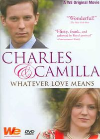 Charles & Camilla - Whatever Love Means - (Region 1 Import DVD)