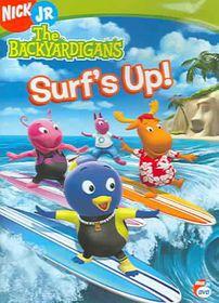 Backyardigans:Surf's up - (Region 1 Import DVD)