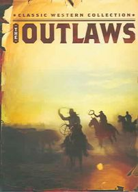 Classic Western Collection:Outlaws - (Region 1 Import DVD)