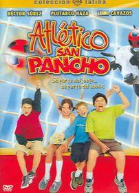 Atletico San Pancho - (Region 1 Import DVD)