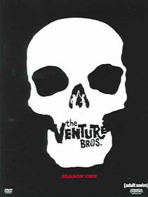 Venture Bros:Season 1 - (Region 1 Import DVD)