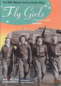 Fly Girls - (Region 1 Import DVD)