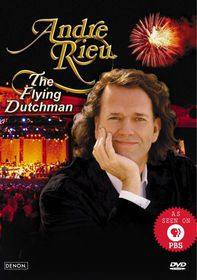 Andre Rieu - Flying Dutchman (DVD)