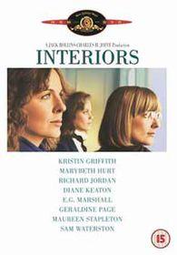 Interiors - (Import DVD)