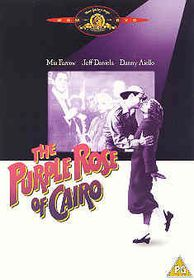 Purple Rose Of Cairo - (Import DVD)