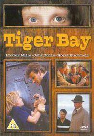 Tiger Bay - (Import DVD)