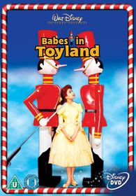 Babes In Toyland (1961)  - (Import DVD)