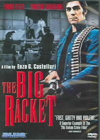 Big Racket - (Region 1 Import DVD)