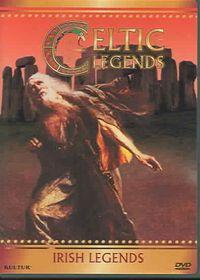 Irish Legends - (Region 1 Import DVD)
