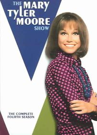 Mary Tyler Moore Season 4 - (Region 1 Import DVD)