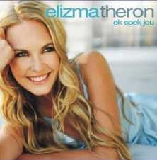 Theron, Elizma - Ek Soek Jou (CD)