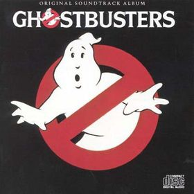 Ghostbusters (OST) - (Import CD)