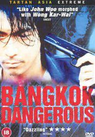 Bangkok Dangerous - (Import DVD)