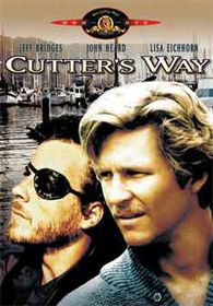 Cutter's Way - (Import DVD)