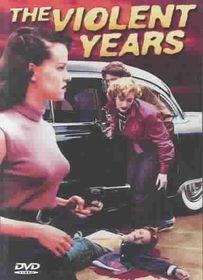Violent Years - (Region 1 Import DVD)