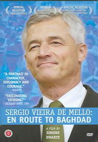 Sergio Vieira de Mello - En Route to Baghdad - (Region 1 Import DVD)