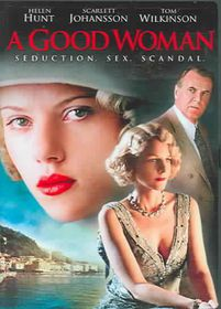 Good Woman - (Region 1 Import DVD)