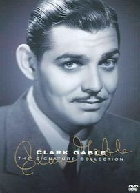 Clark Gable:Signature Collection - (Region 1 Import DVD)