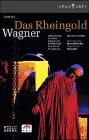 Wagner:Das Rheingold - (Australian Import DVD)