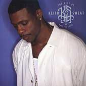 Keith Sweat - Make You Sweat - Best Of Keith Sweat (CD)