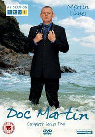 Doc Martin Series 2 - (Import DVD)