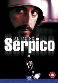 Serpico (Import DVD)