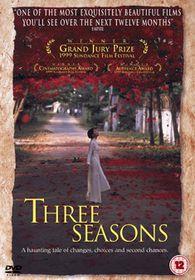Three Seasons - (Import DVD)