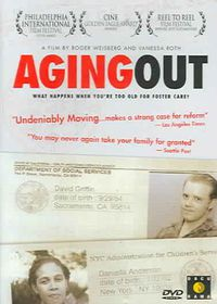 Aging out - (Region 1 Import DVD)